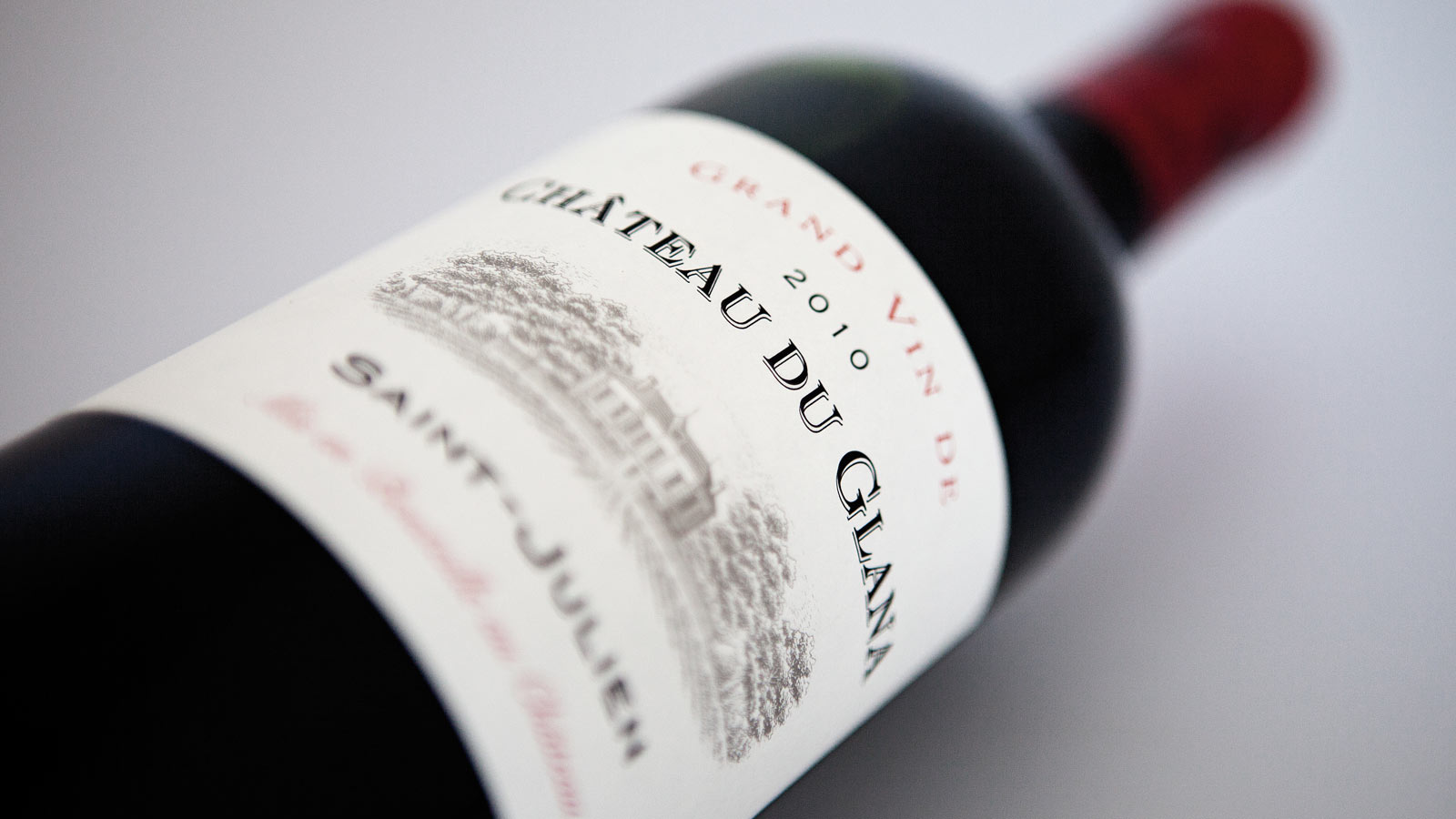 Château du Glana, Contact, Saint-Julien, grand vin Bordeaux